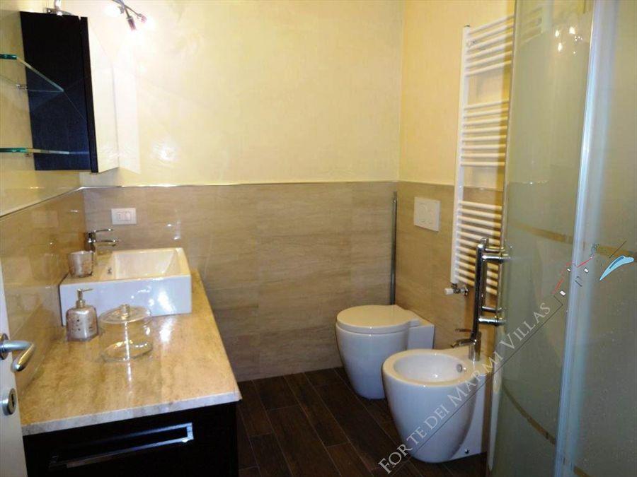 Villetta Class : Bagno con vasca