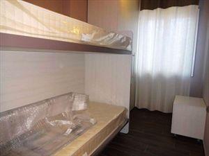 Villetta Class : спальня с двумя кроватями