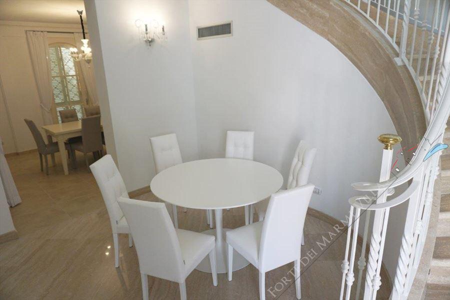Villa Mozart  : Sala Feste