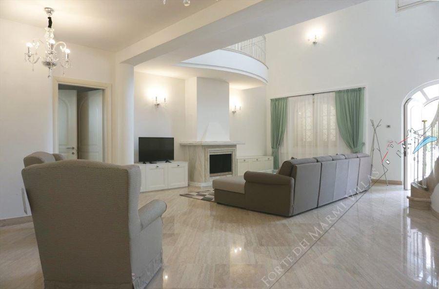 Villa Mozart  : Lounge