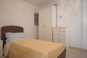 Villa Mozart  : Single room