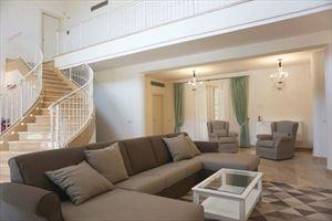Villa Mozart  : Salone