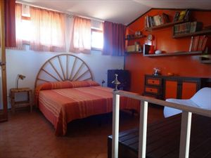 Villa Viscardo : Double room