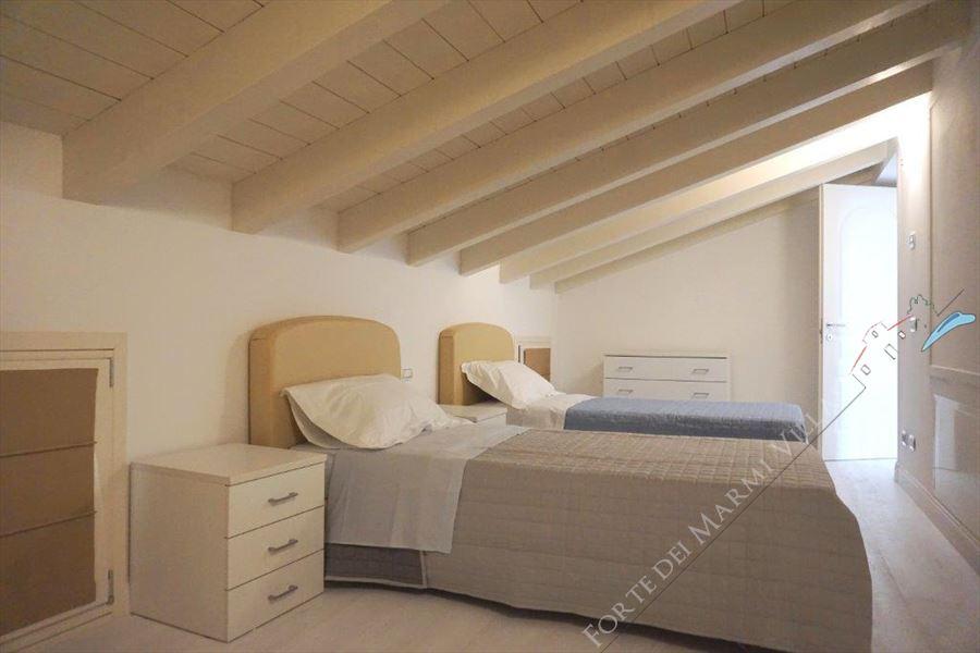 Villa Mozart  : Camera doppia
