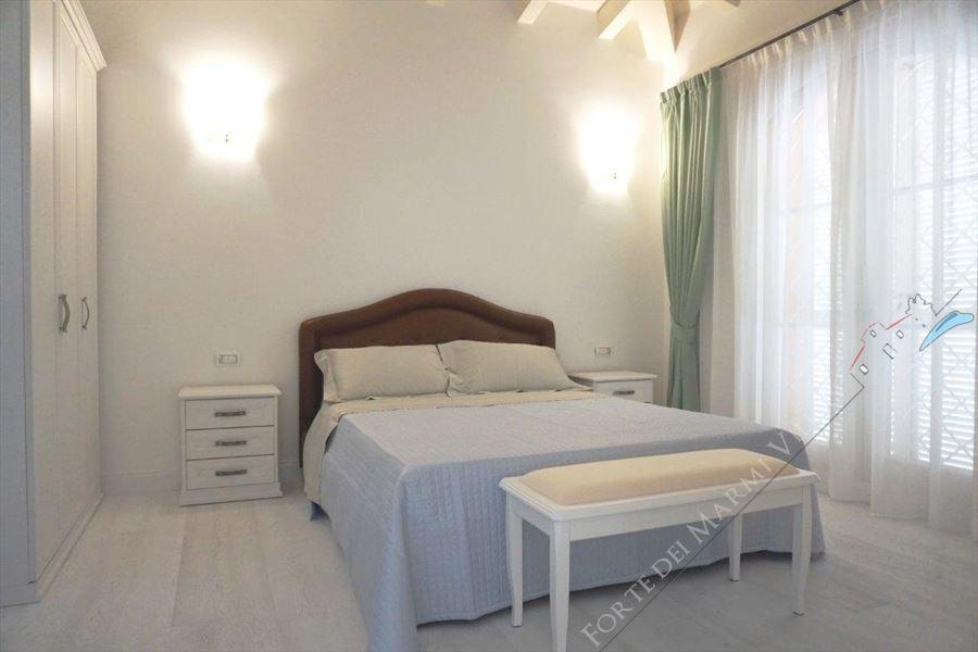 Villa Mozart  : Camera matrimoniale