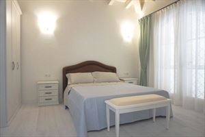 Villa Mozart  : Double room