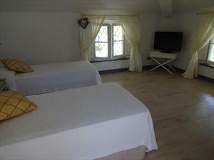 Villa Sting  : Camera doppia