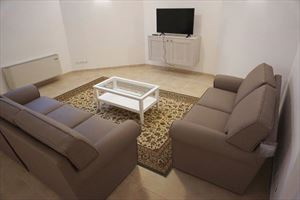 Villa Mozart  : Salotto