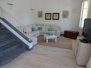 Villa Sting  : Living Room