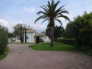 Villa Europa  : Outside view