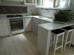 Villa Sting  : Cucina