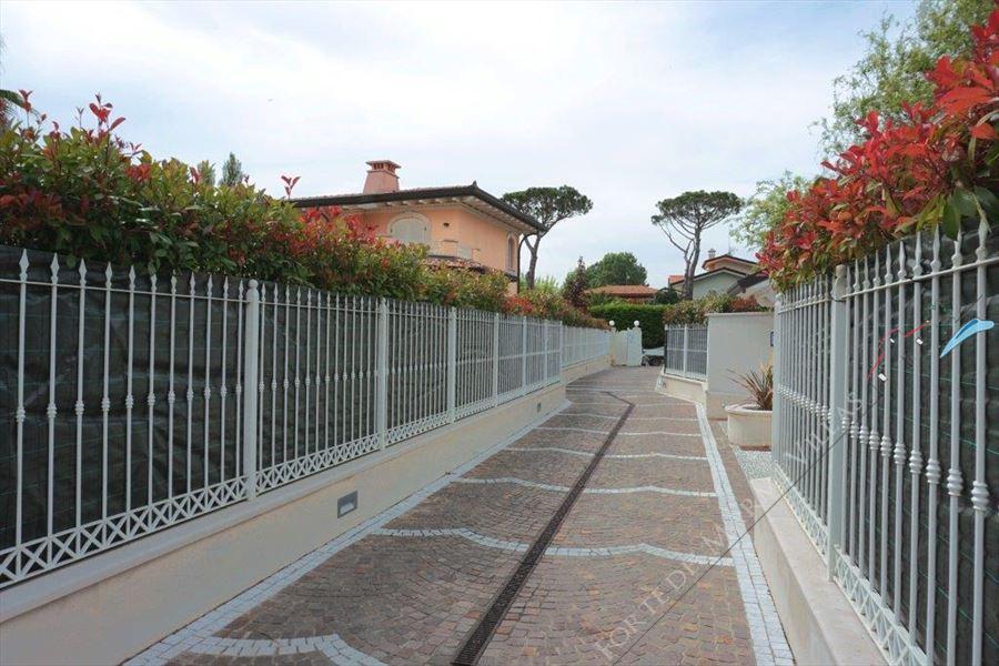 Villa Mozart  : Altri servizi