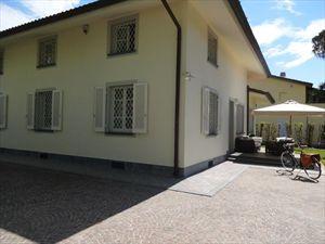 Villa Sting  : Vista esterna