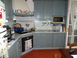 Villa Roberta  : Kitchen