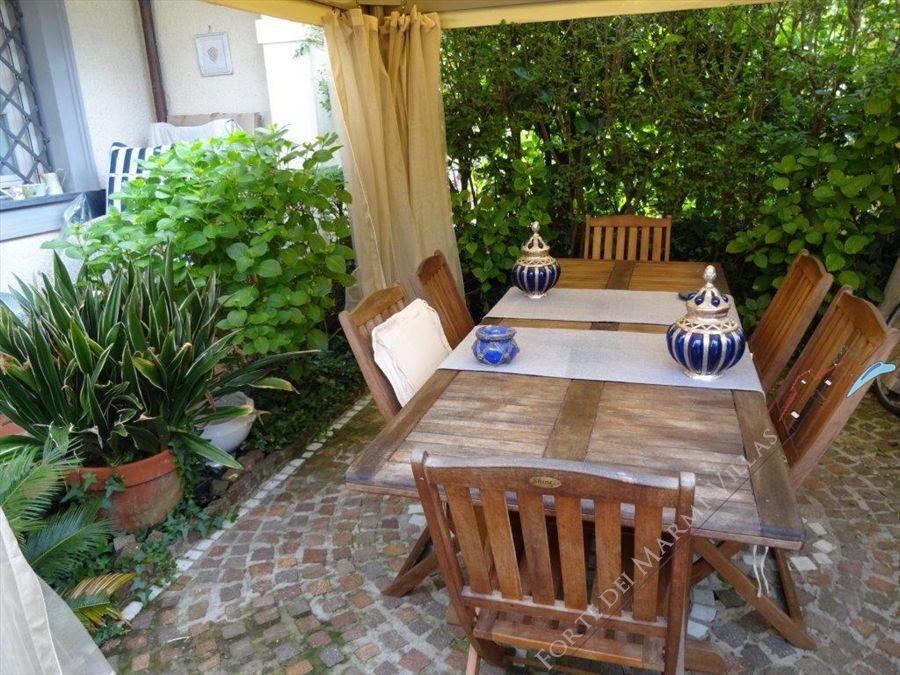 Villa Roberta  - Terraced villa Forte dei Marmi