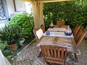 Villa Roberta  : Outside view