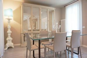 Villa Decor  : Dining room