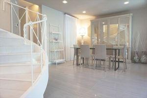 Villa Decor  : Dining room