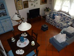 Villa Roberta  : Living room