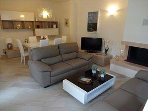 Villa Nuova   : Гостиные