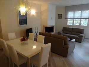 Villa Nuova   : Living room