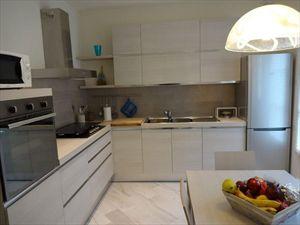 Villa Nuova   : Кухня