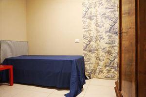 Villa Decor  : спальня с односпальной кроватью