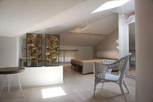 Villa Decor  : спальня с двуспальной кроватью