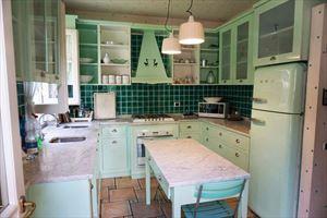 Villa Favola : Kitchen