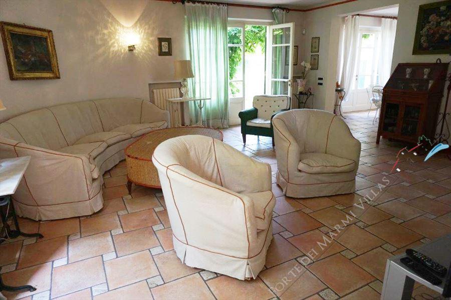 Villa Favola : Lounge