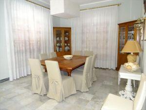 Villa del Mare : Living Room