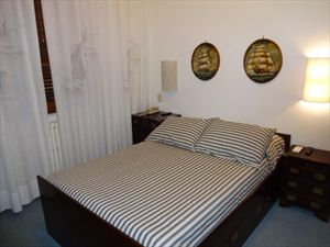 Villa del Mare : Double room