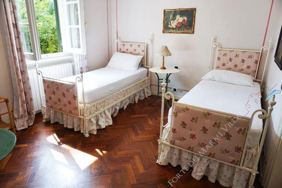 Villa Favola : Double room