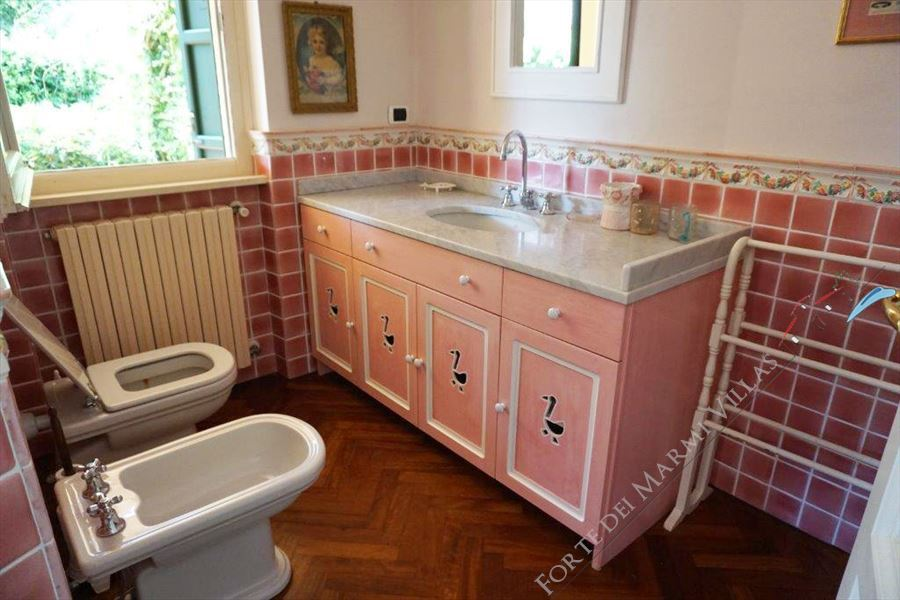 Villa Favola : Bathroom