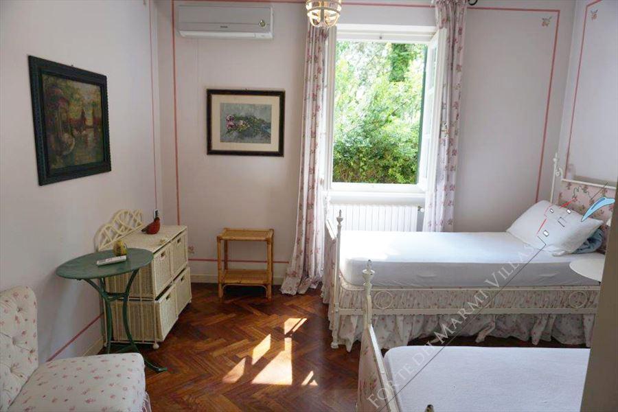 Villa Favola : Inside view