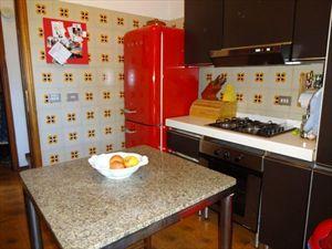 villa Michelangelo : Кухня