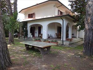 villa Michelangelo : Вид снаружи