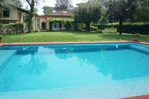 Villa Favola : Outside view