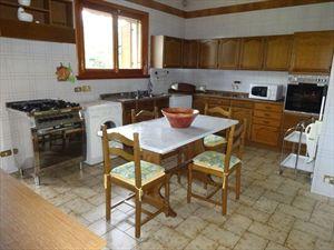 Villa Classic  : Кухня