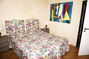 Villina Frontemare : Double room