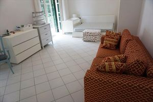 Villa Fiumetto : Гостиная