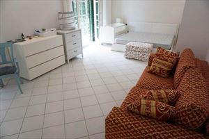 Villa Fiumetto : Lounge