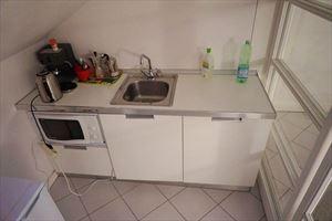 Villa Fiumetto : Kitchen