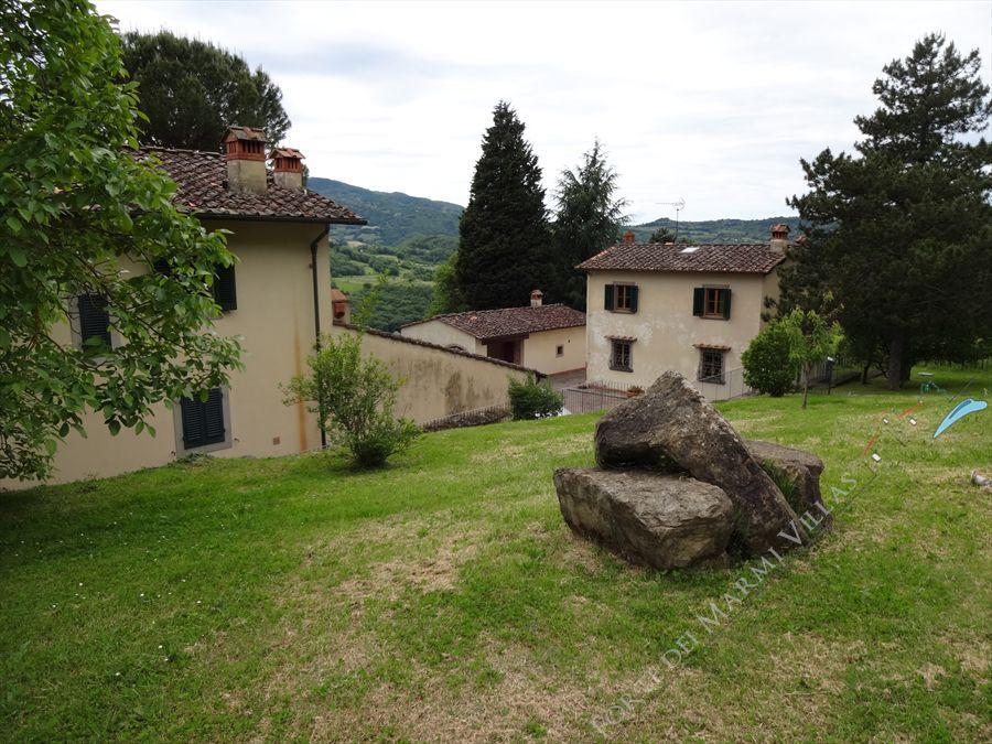 Agriturismo Chianti vendita - Estate Firenze