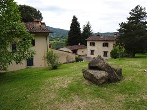 Agriturismo Chianti vendita: Estate Firenze