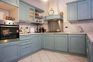 Villa Fiumetto : Кухня