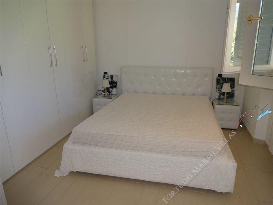 Villa Biancospino Pietrasanta  : Double room