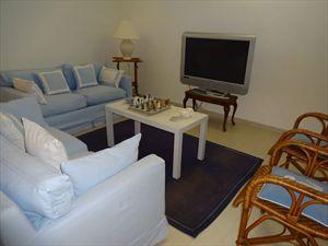 Villa Biancospino Pietrasanta  : Living Room