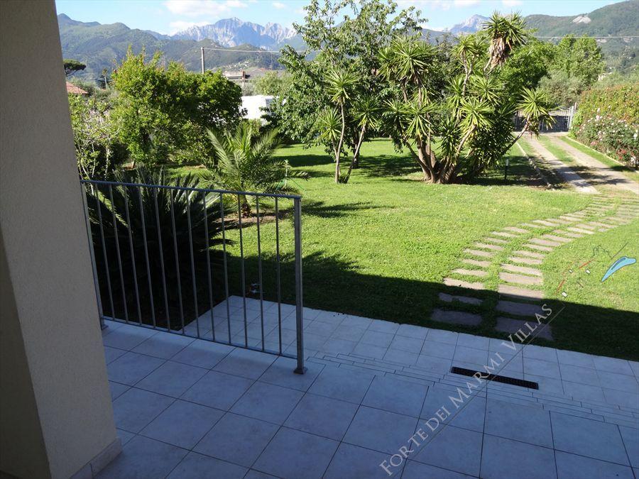 Villa Biancospino Pietrasanta  : Outside view