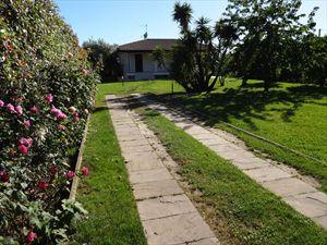 Villa Biancospino Pietrasanta  : Vista esterna